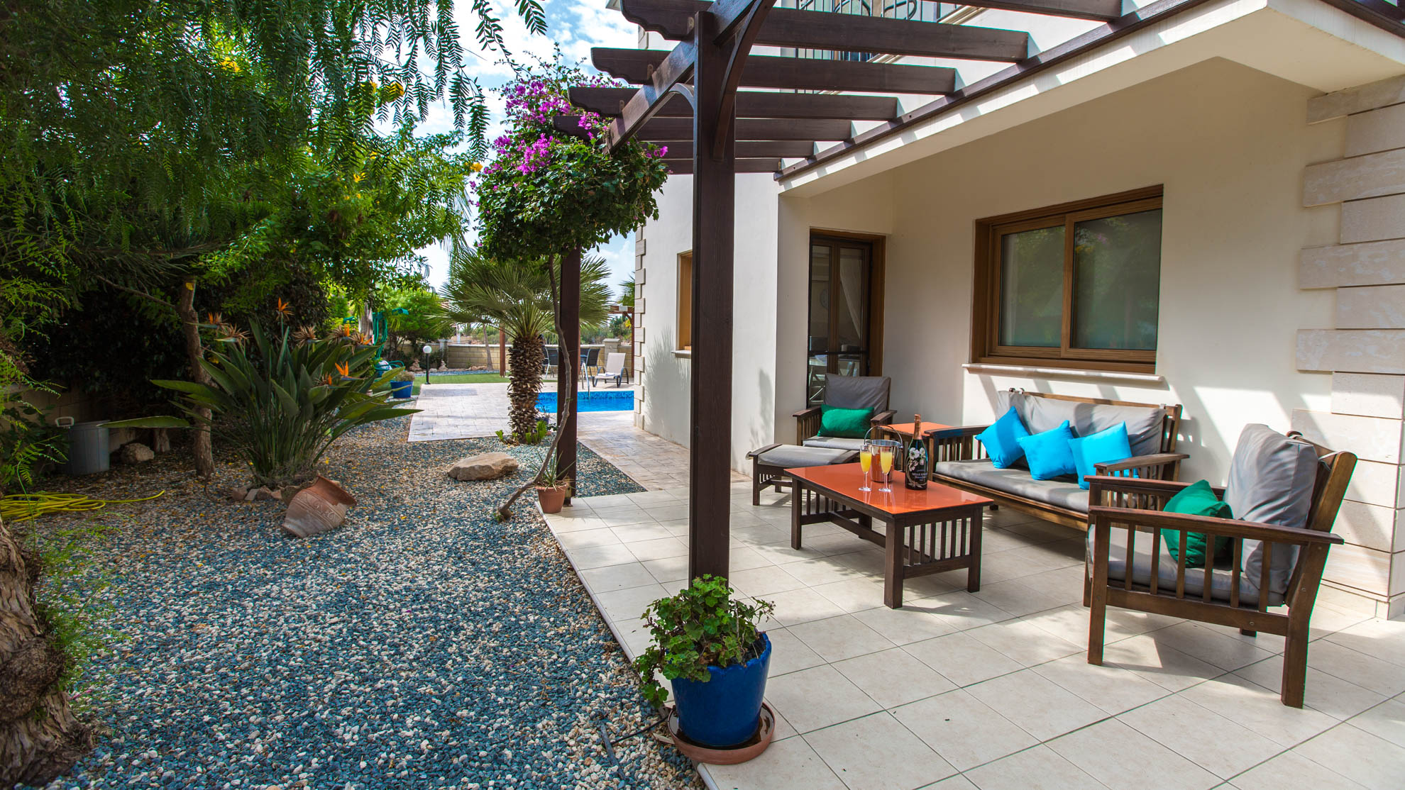 RENT your luxury PRIVATE VILLA 207 in Cyprus photo 28948934