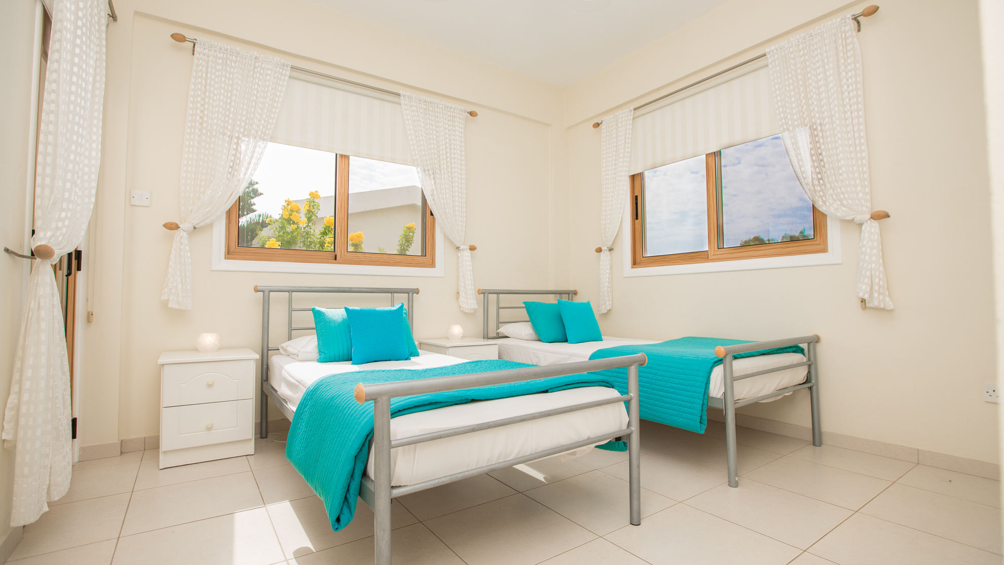 Apartment RENT your luxury PRIVATE VILLA 207 in Cyprus photo 28948938