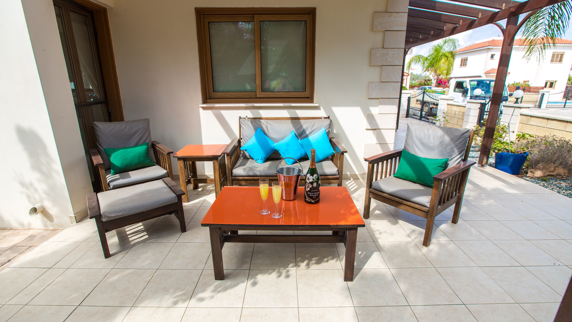 RENT your luxury PRIVATE VILLA 207 in Cyprus photo 28948935