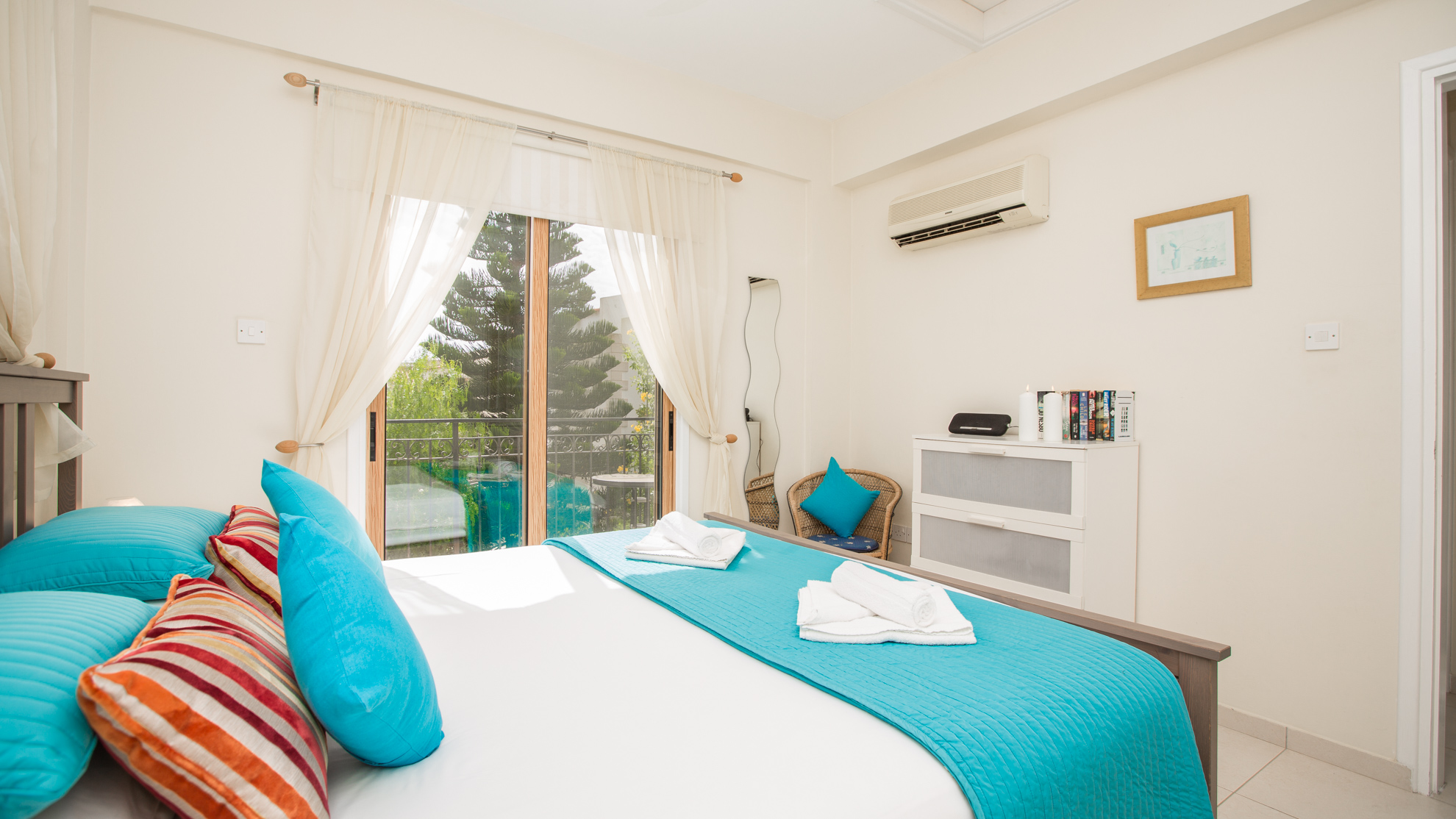 Apartment RENT your luxury PRIVATE VILLA 207 in Cyprus photo 28944132