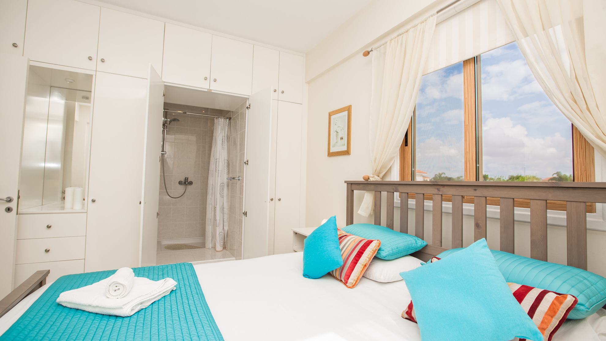 Apartment RENT your luxury PRIVATE VILLA 207 in Cyprus photo 28949441